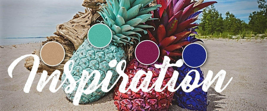 Color Palette Inspiration Blog Header