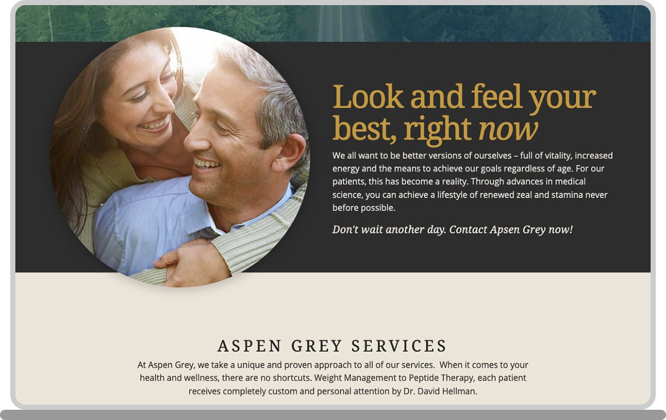 Aspen Grey Md Laptop Image 1